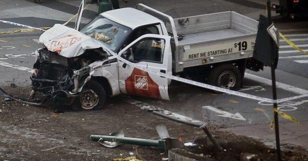 Manhattan Truck