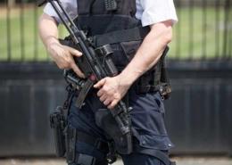Terror attack on London Bridge
