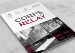 Corps Relay Intelligence Update November 2020