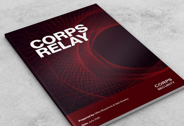 Corps Relay Intelligence Update June 2021