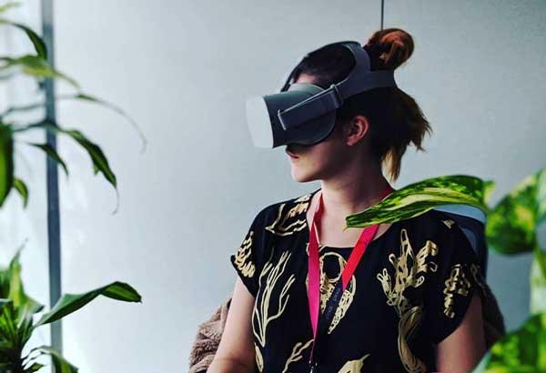 Corps VR Training