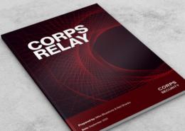 Corps Relay Intelligence Update September 2021